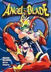 Angel Blade – Anime hentai