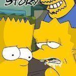 Os Simpsons – Loja de Gibis