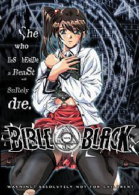 Bible Black - Anime hentai completo