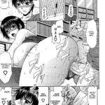 Manatsu No Hanazono 3 e 4