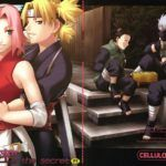 Naruto – O segredo