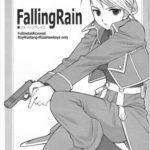 Full Metal Alchemist – Falling Rain