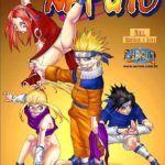 Naruto Seiren Parte 01
