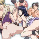 Naruto hentai imagens 04