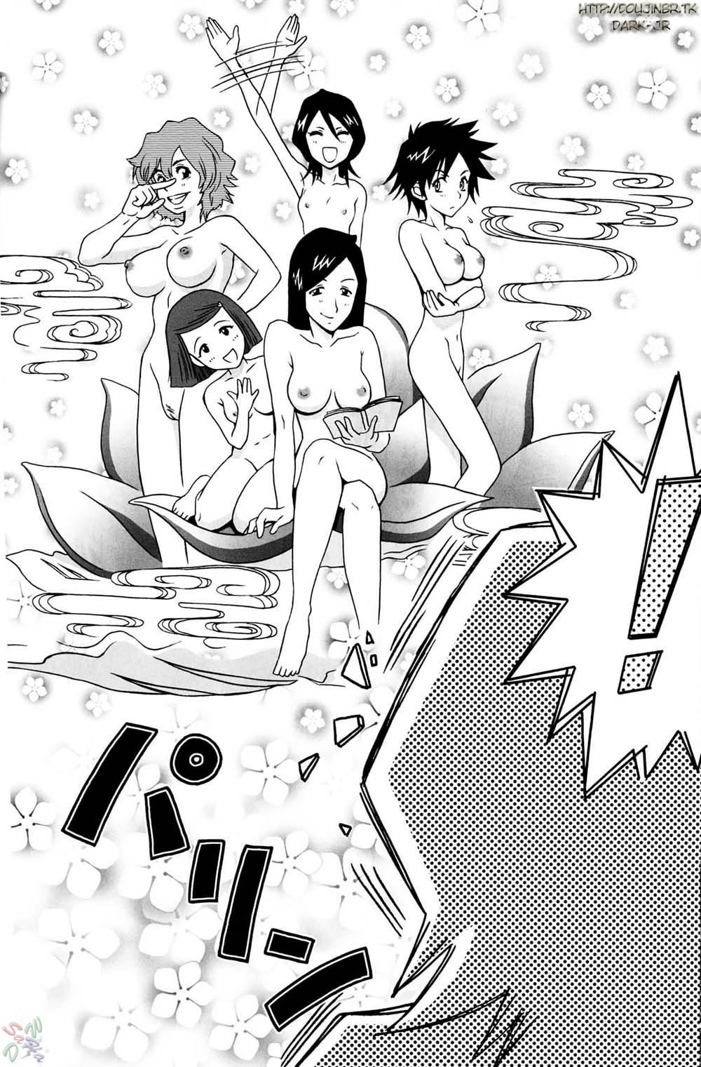 Hentaihome-Bleach-Orihime-chan-de-Go-21