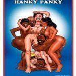 High rise hanky panky