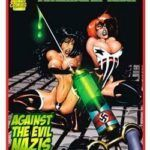 American Icon – Against The Evil Nazil Parte 2