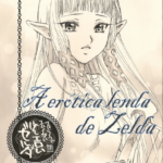A lenda erótica de Zelda