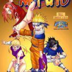 Naputo – Naruto e sexo hentai com todos fodidos