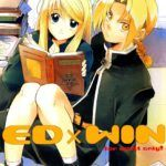 Full Metal Alchemist – ED x WIN 1