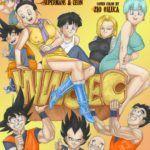 Dragon Ball Kamehasutra 2