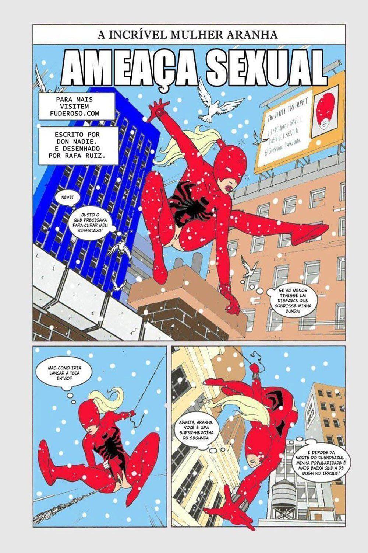 A-incrível-mulher-aranha-Ameaça-sexual-1
