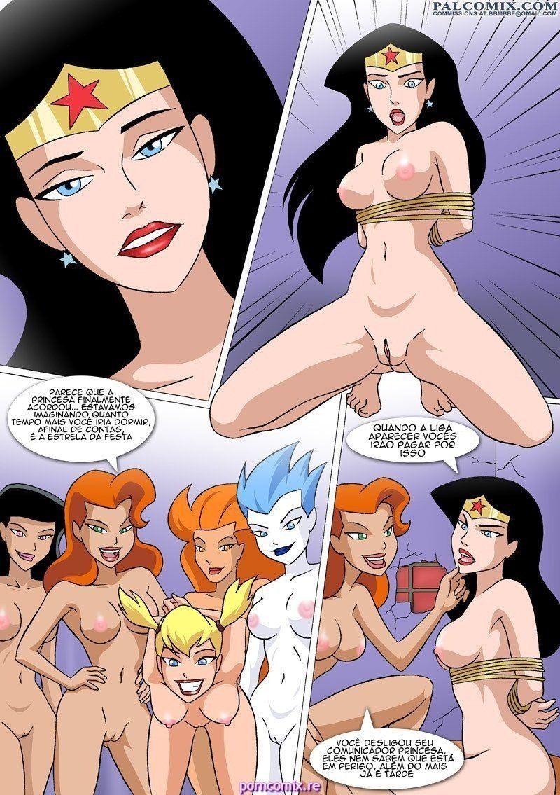 Hentaihome-Justice-League-Princess-Orgias-lésbicas-com-heroinas-da-liga-justiça-5