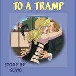 Married to a tramp