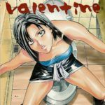 Resident evil –  Jill Valentine fodida como escrava