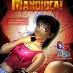 Levando a mandioca – Quadrinhos de sexo