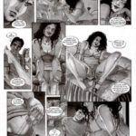 Casual sex voyeur – quadrinhos de sexo