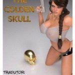 Lara Croft e o crânio de ouro – HQ de Sexo