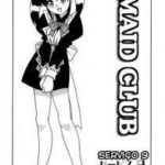 Maid club cap. 09 final
