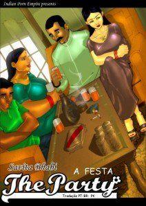 Savita Shabhi capitulo 03
