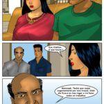 Savita Bhabhi capitulo 05