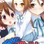 K-On – Nounai De Shori Shiro!