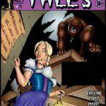 A maldição do lobisomen – Quadrinhos de eroticos