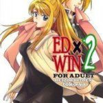 ED x WIN 2 (Full Metal Alchemist)