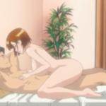 Chantagem hentai com mulher de outro