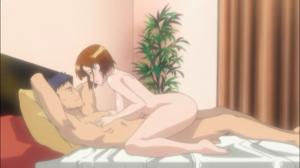 Chantagem hentai com mulher do amigo