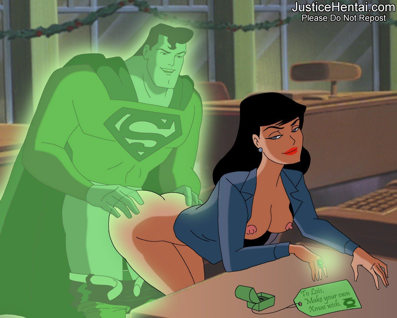 Hentaihome-Lois-Lane-Liga-da-Justiça-XXX-7