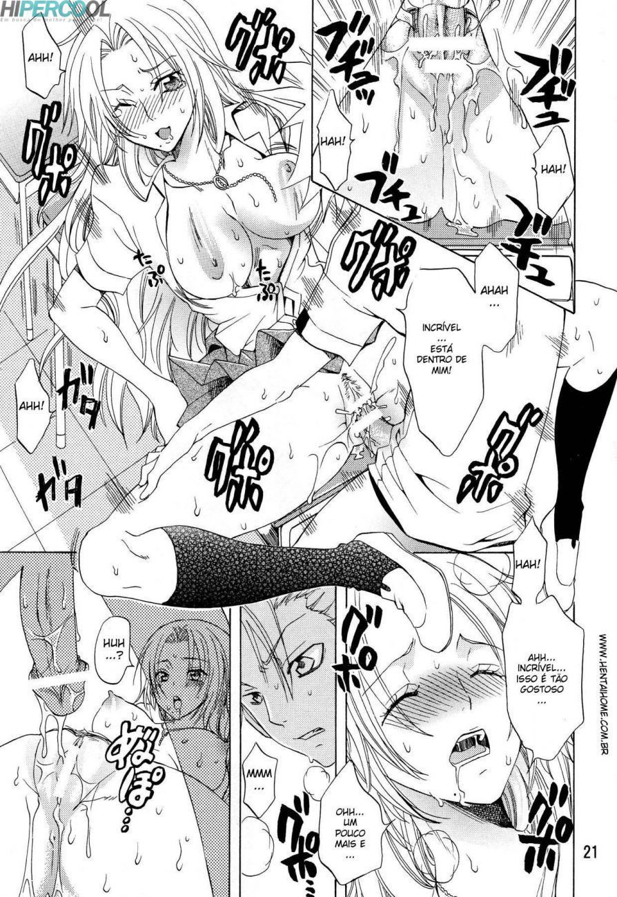 hentaihome.net-Bleach-Incenso-do-sexo-19