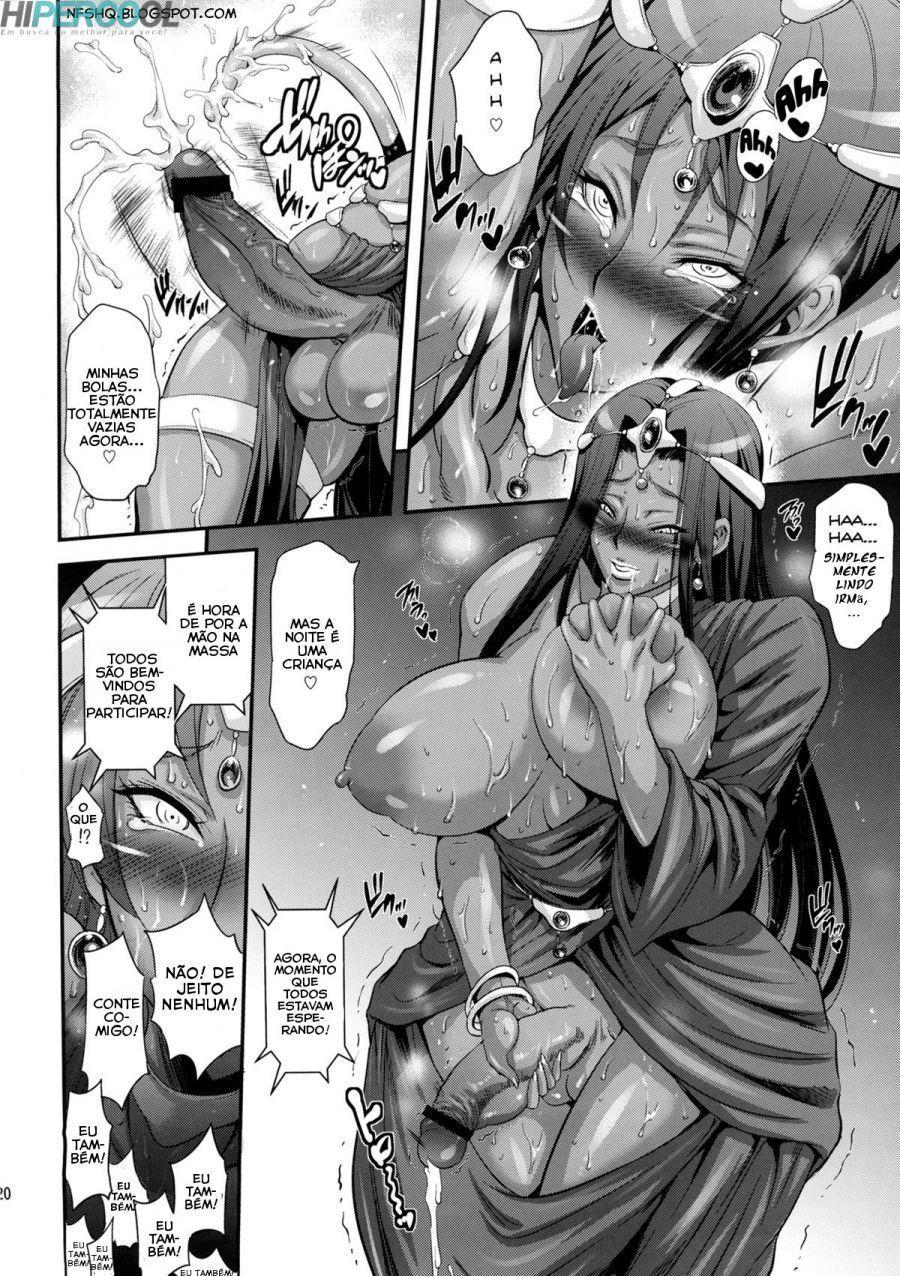 hentaihome.net-Dragon-quest-IV-Manya-Futanari-10