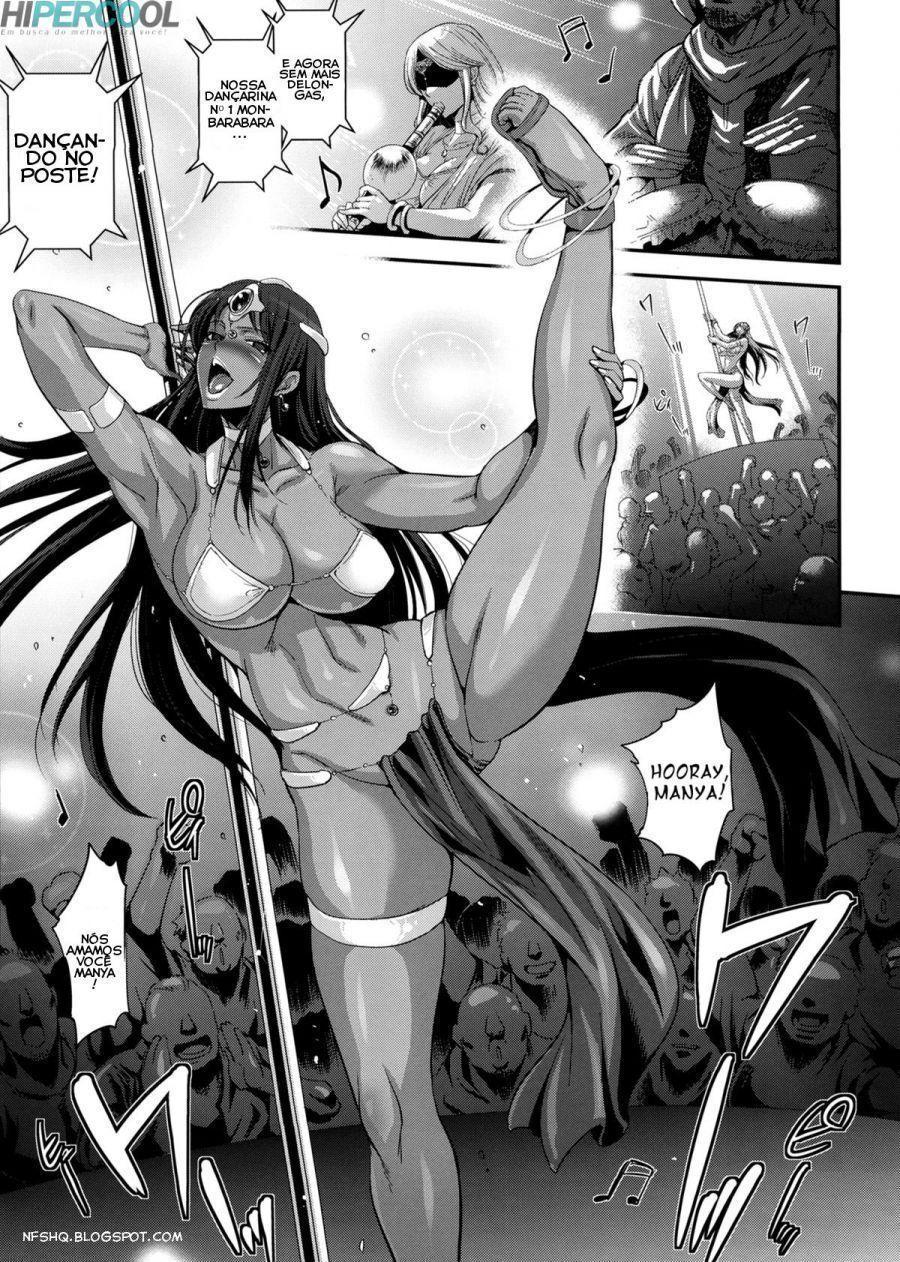 hentaihome.net-Dragon-quest-IV-Manya-Futanari-20