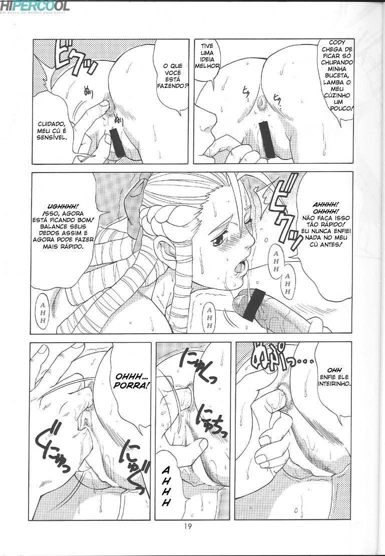 hentaihome.net-A-tarada-lutadora-Street-Fighter-XXX-19