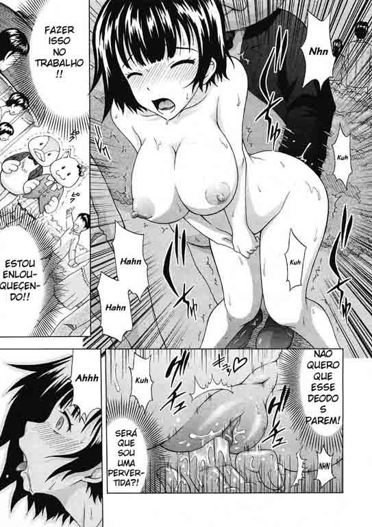 hentaihome.net-Trepando-com-disfarce-no-trabalho-3