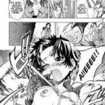 Shining Musume Cap. 02