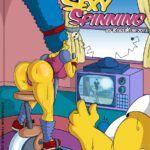 Simpsons entrando em forma