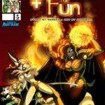 Quest for fun 2- Parte1