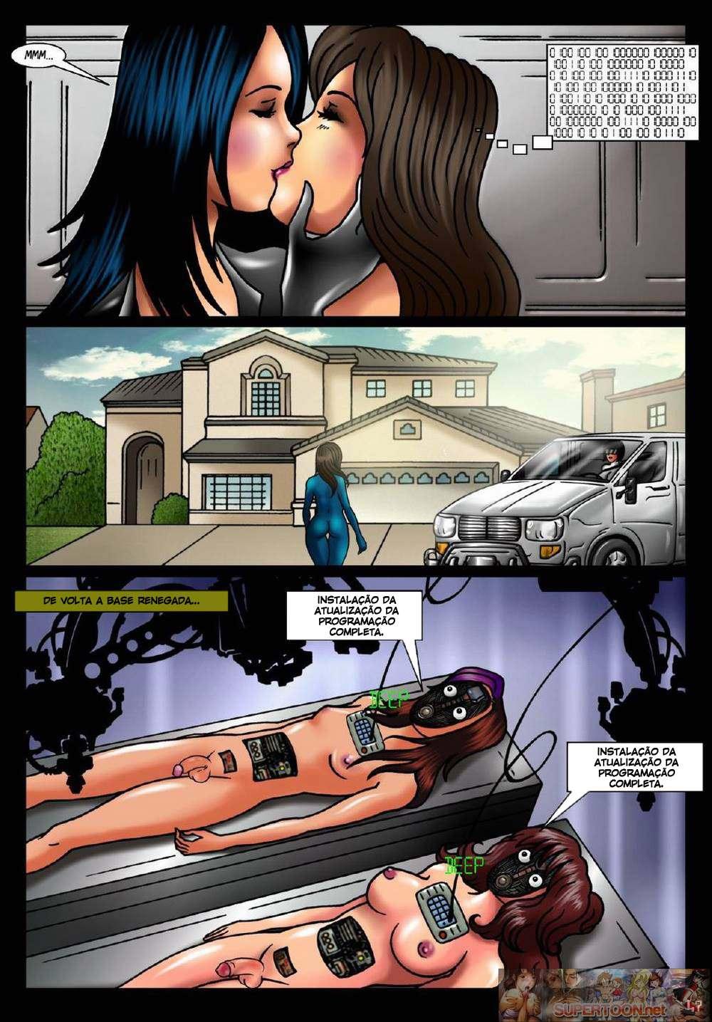 Robôs-renegadas-Quadrinhos-de-sexo-10