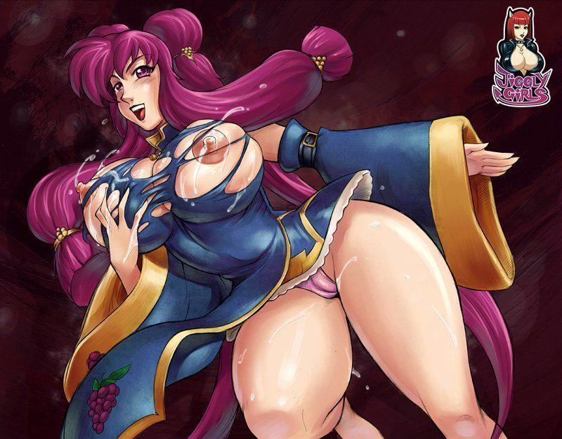 hentaihome.net-Garota-peitudas-de-animes-gozadas-4