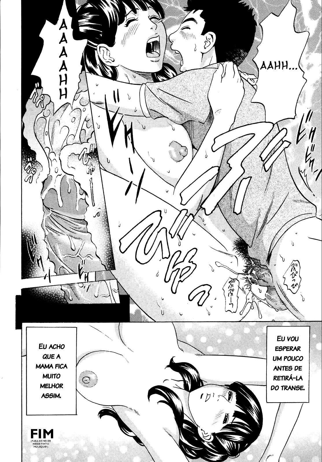 hentaihome.net-Hipnotizada-17
