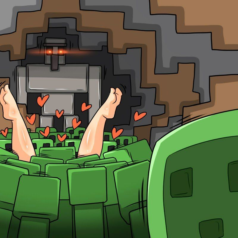 hentaihome.net-Minecraft-Peituda-hentai-10