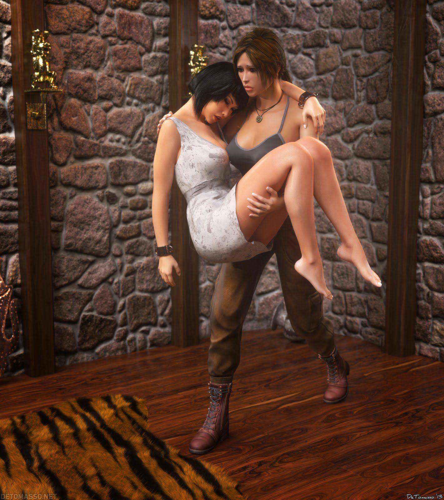 hentaihome.net-Tomb-Raider-porno-3D-1