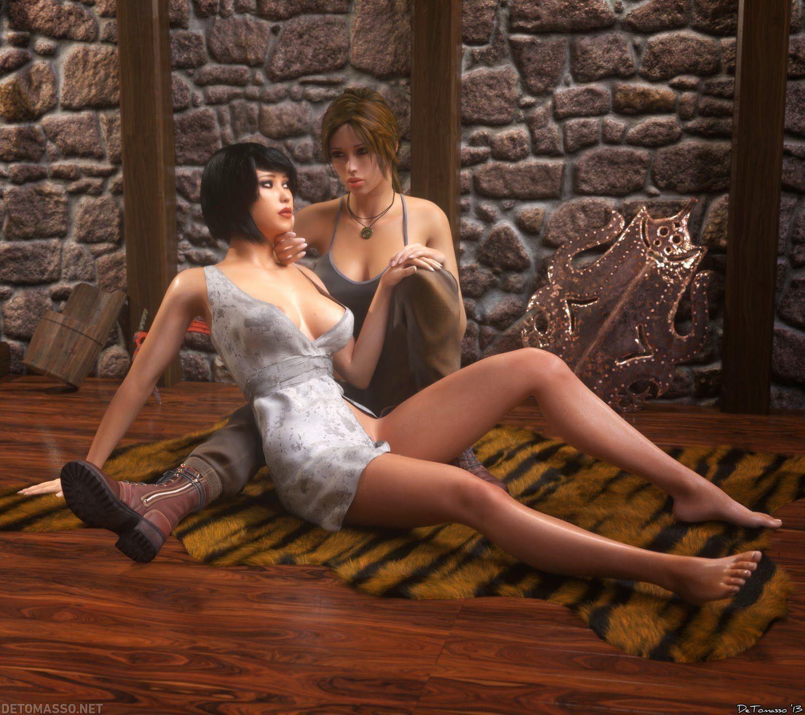 hentaihome.net-Tomb-Raider-porno-3D-2