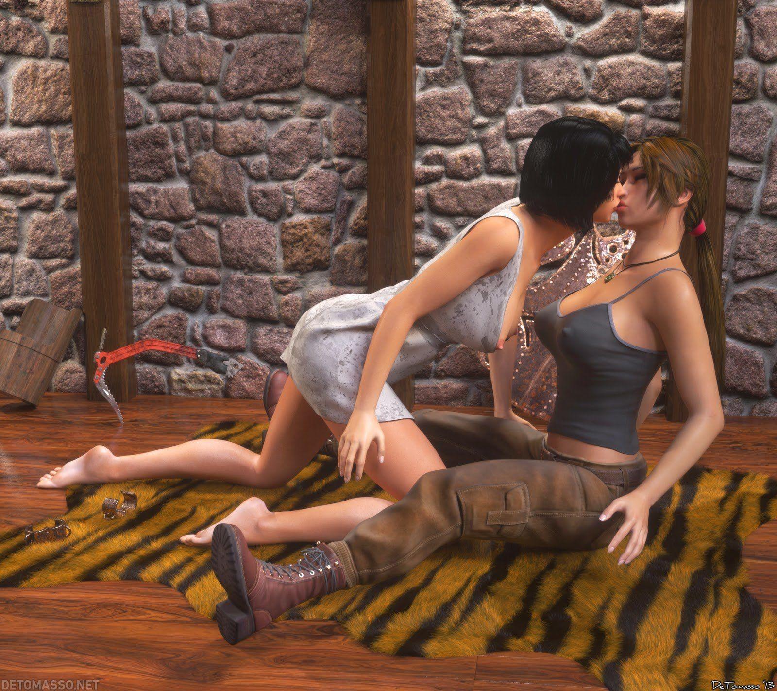 hentaihome.net-Tomb-Raider-porno-3D-4