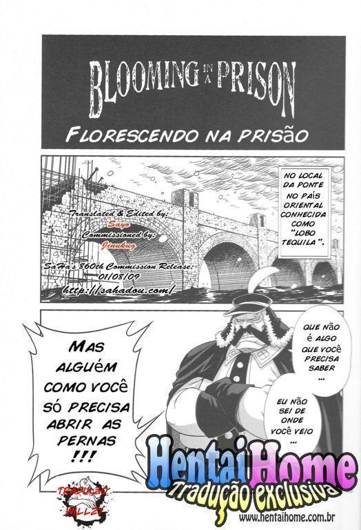 Florescendo-na-prisão-Bleach-hentai-2