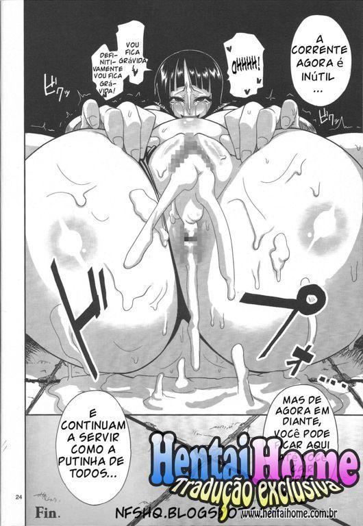 Florescendo-na-prisão-Bleach-hentai-22