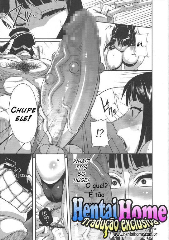Florescendo-na-prisão-Bleach-hentai-4