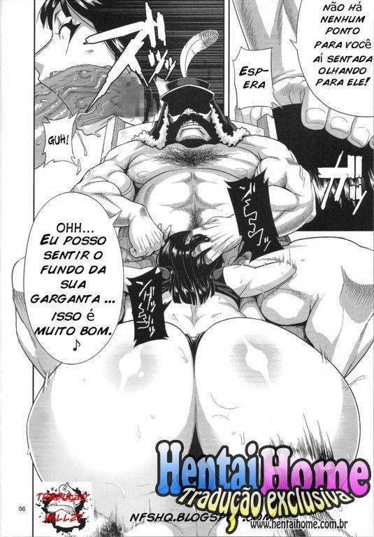 Florescendo-na-prisão-Bleach-hentai-5
